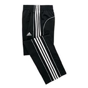 Adidas Boys Active-wear Athletic Pants for boys
